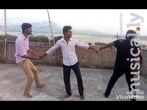 Sothappal with #Surya #sathish @ #dinesh