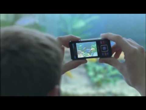 Sony Ericsson C905 Commercial