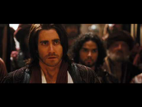 Prince Of Persia The Sands Of Time New Featurette Destiny On Dvd Blu Ray Youtube