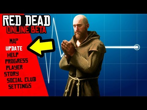 Red Dead Online is DYING.... New Red Dead Online Update Needed! RDR2 Online Update?