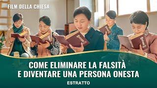 """Film cristiano """"Il popolo del Regno dei Cieli"""" (Spezzone 2/2)"""