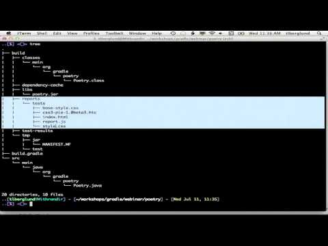 A Gentle Introduction To Gradle