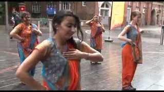 Colourful Indian Summer Festival Returns to Leicester