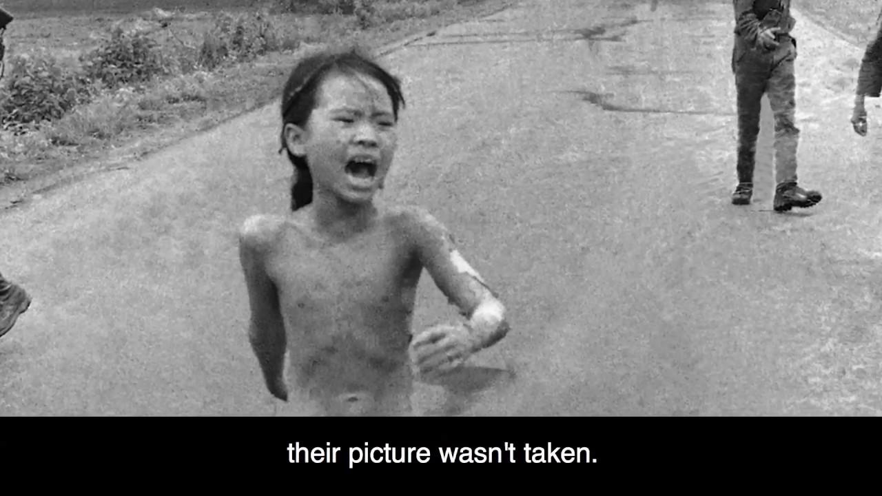 "Download The Vietnam War 1945–1975: ""Napalm Girl"""