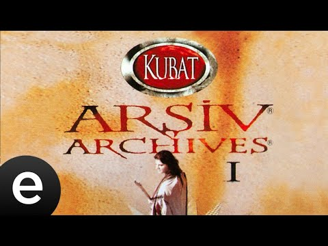 Kubat - Bülbülüm Altın Kafeste - Official Audio - Esen Müzik