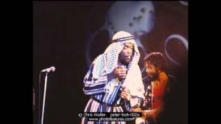 peter tosh - live at salle de la piscine, toulouse, france (8/10/1983)