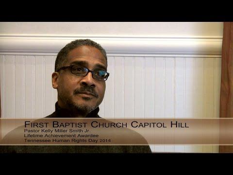 Rev. Kelly Miller Smith Jr.