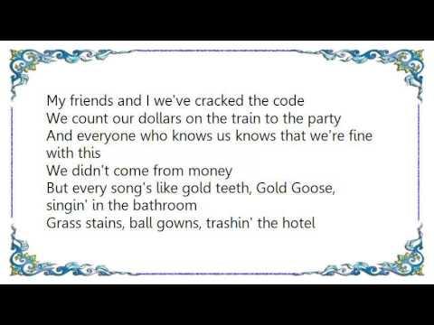 Kidz Bop Kids - Royals Lyrics