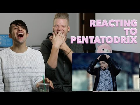 REACTING TO PENTATODRIX