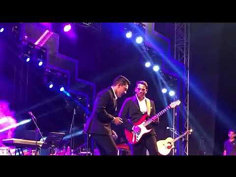 Theri meri kahani-( Aditya Narayan Live in Sri Lanka 2018)