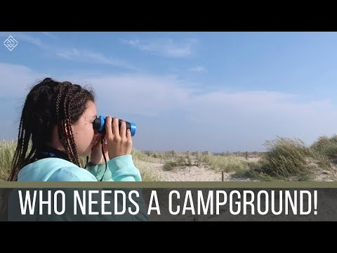 FREE CAMPING IN PORTUGAL | Episode 62