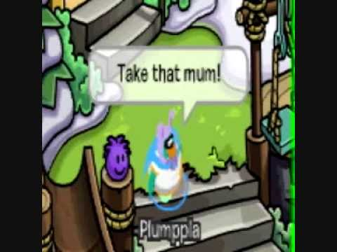 how to get rainbow puffle cp