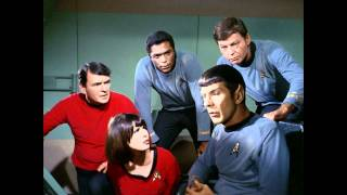 Leonard Nimoy: Proud Mary