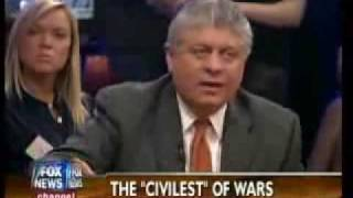"Judge Napolitano: Repeal the ""Progressive""  17th Amendment For Better Local Representation"