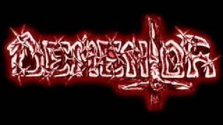Dementor (Svk) - Creature In The Darkness