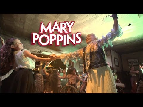 Free Download Step In Time (cover): Mary Poppins Mp3 dan Mp4