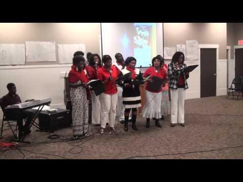 South Sudan Gospel Music