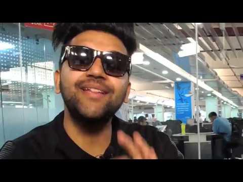 Patola hit-maker Guru Randhawa in conversation with HT