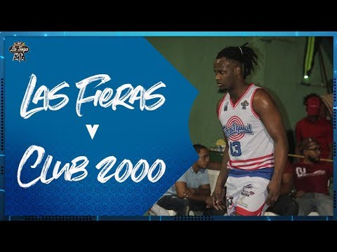 LAS FIERAS Vs CLUB 2000 | 7.12.19 | SERIE REGULAR | #MUERTESUBITA