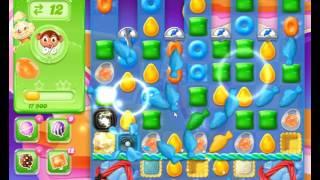 Candy Crush Jelly  Saga Level 813