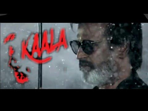 Kaala Hindi Official Trailer /rajanikant Movies /hindi Official Trailer Kaala Full Movie 2018