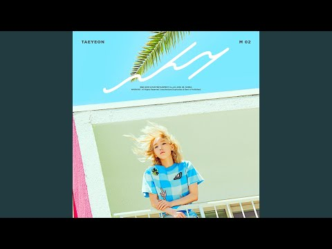 Youtube: Hands on Me / TAEYEON