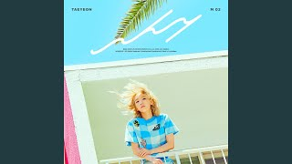 Hands on Me / TAEYEON Video