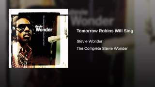 Tomorrow Robins Will Sing (Human Rhythm Mix Radio Edit) (No Scratch intro)
