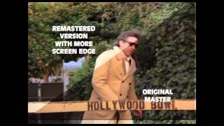 Columbo - Newly Remastered - Quality Comparison