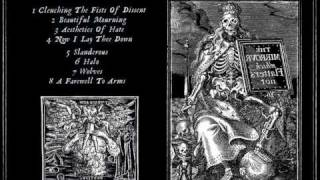 [Instrumental] Machine Head - Aesthetics Of Hate [HD]