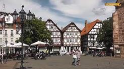 Rotenburg an der Fulda Hessen Germany