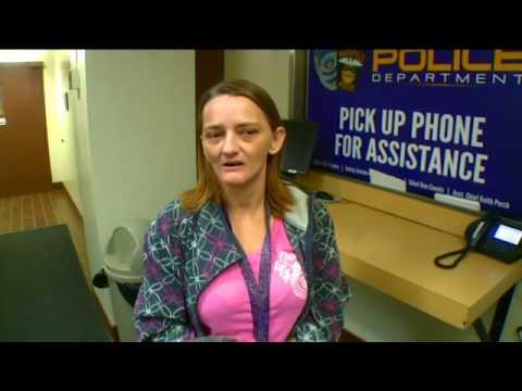 Girlfriend of suspect in Ashland County murder investigation speaks out