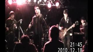 2010/12/18に行われた 松江AZTiC canovaでの Retrock Night Vol.8 から3...