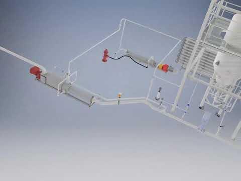 AVA GmbH: Hydrothermal carbonization plant design