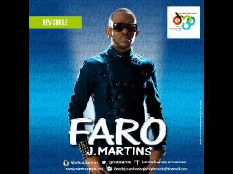 J. Martins Ft DJ Arafat - Faro Faro (Official Audio)