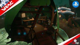 VRAC : #MASKMAKER Gameplay épisode 2 L'archipel et le Marais #PSVR #PS5 #PS4