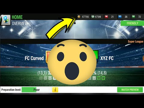 Top Eleven 2019 Hack - How To Get Free Tokens And Cash