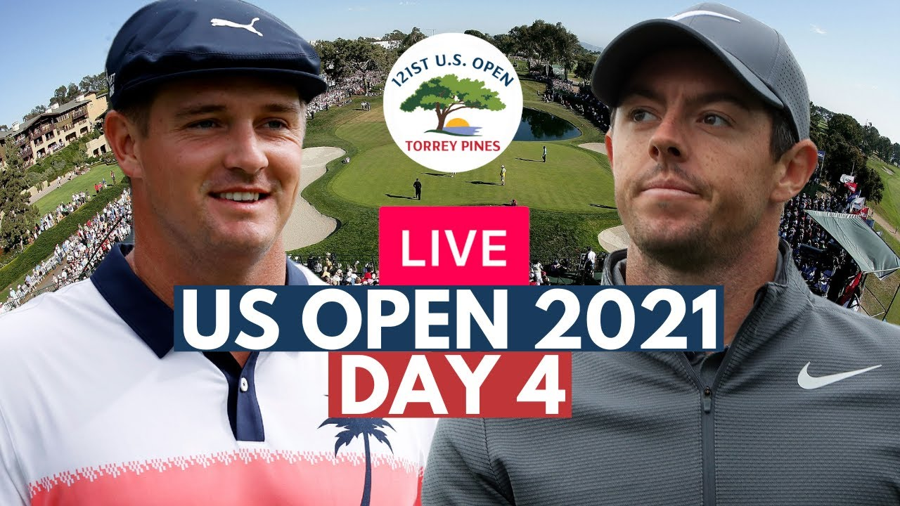 The Open 2021: first round  live!