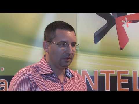 Interviu cu Marius Egry - Fisc Consulting, laureat la categoria Partener Certificat Magister 2012
