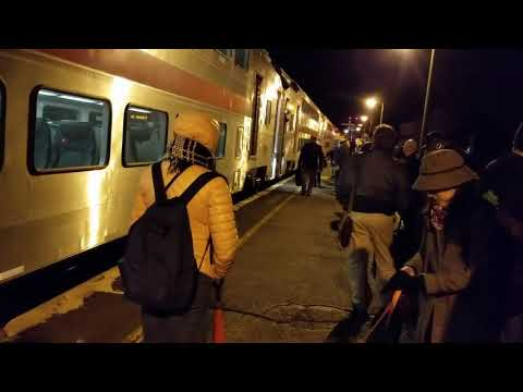 NJ Transit hell: 4 hours to get home due to train snafu