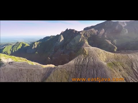 The Official Video of Kediri Tourism - East Java - Indonesia