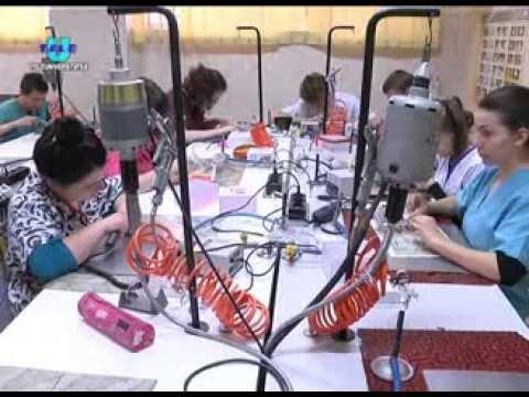 TeleU: Specializarea de Tehnica Dentara