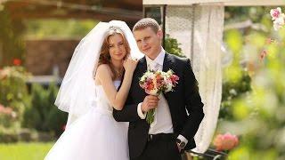 Свадебный клип Сергея и Оли