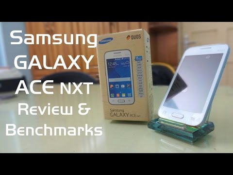 Samsung Galaxy Ace Nxt User Manual Pdf