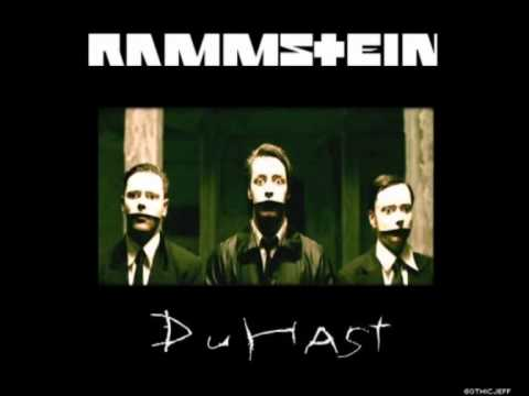 Rammstein - Du Hast (Karaoke Version 2010)