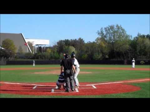 Justin Willis Closing vs Caravel Academy at Rutgers