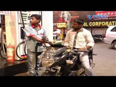 Petrol And Diesel Price Hikes | Fuel Companies-Express TV