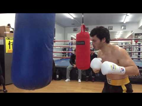 Chavez Jr Why Canelo Will Never Fight GGG - EsNews Boxing