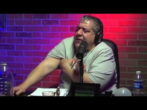 Joey Diaz Talks About How He Found Out About Ralphie May's Passing