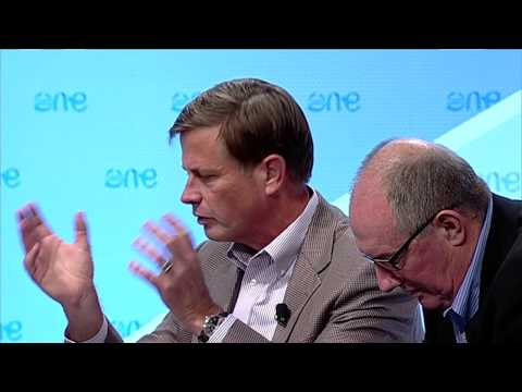 Ethical Business - One Young World 2012 Summit